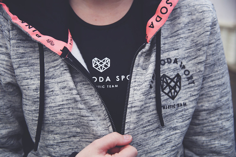 Pink Soda Sport review