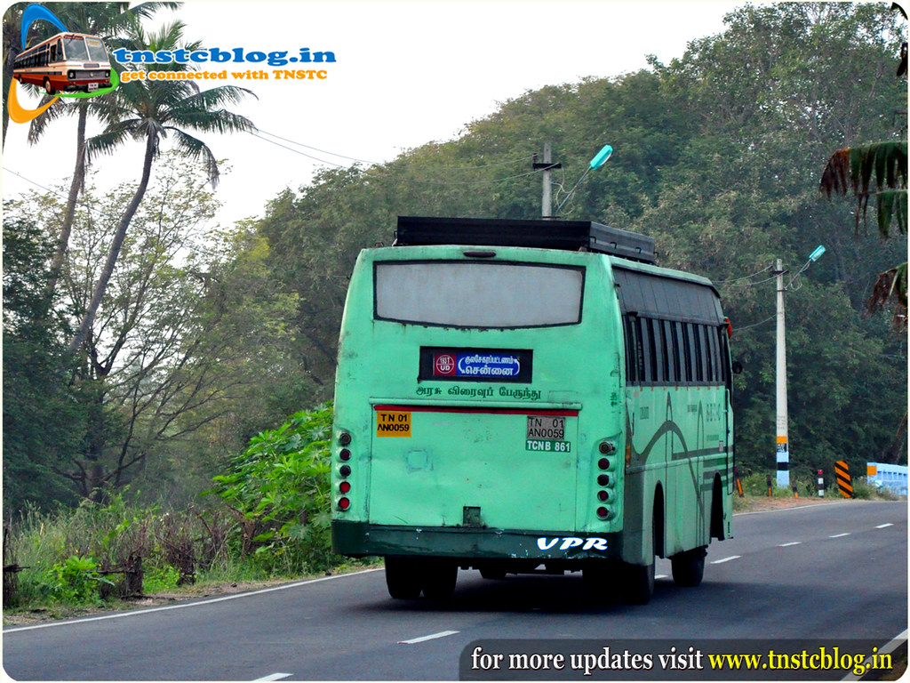 Tamil Nadu Buses - Photos & Discussion - Page 2333 - SkyscraperCity