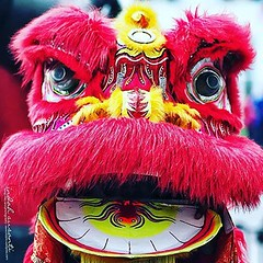 Happy Chinese New Year :monkey_face:   Wishing you an awesome Monkey :monkey:year..whatever the prediction had say! :wink:  #lunarnewyear #chinesenewyear #monkeyyear #travel #celebration #liondance #indahs_photography