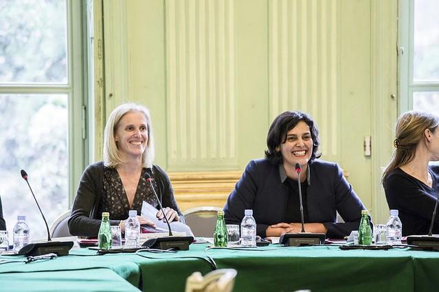 Le handicap : compte rendu de la table ronde sur la négociation collective en entreprise