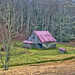 The Miller Homestead is an old farm on Roan Mountain that has been preserved by the State of Tennessee. C.M. Photography  cnpa-foothillssouth
