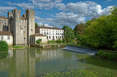 Lot et Garonne - Nérac