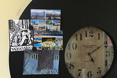 Santiago - Post cards
