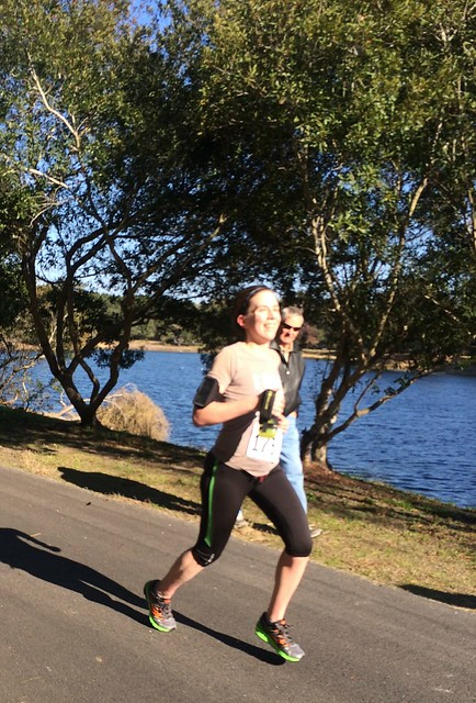 Hilton Head Island Half Marathon 2016