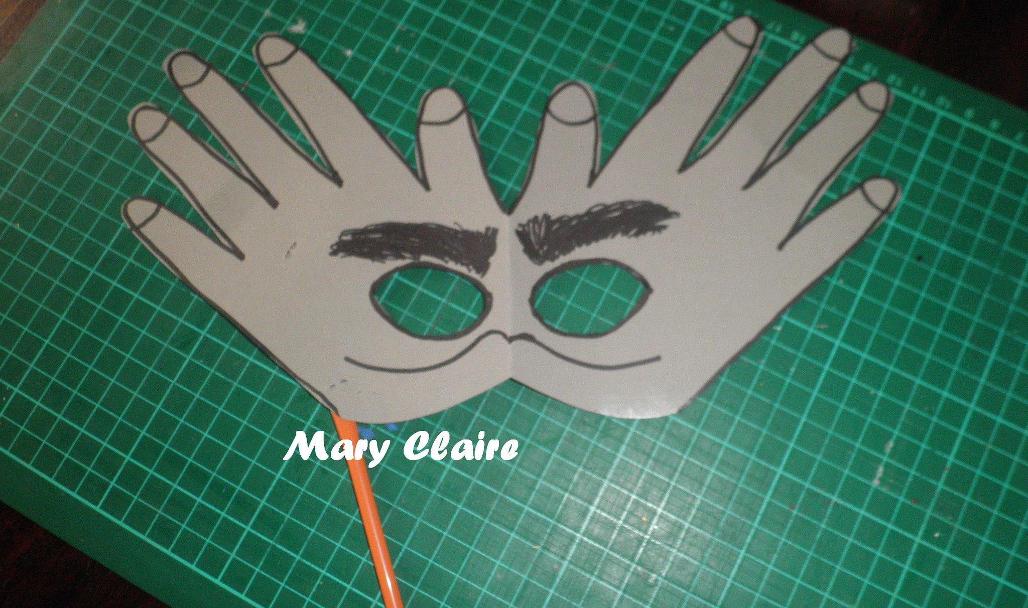 mani maschili