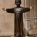 Washington National Cathedral - Children's Chapel statue