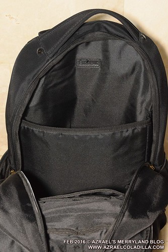 Europak Derby Backpack Bag