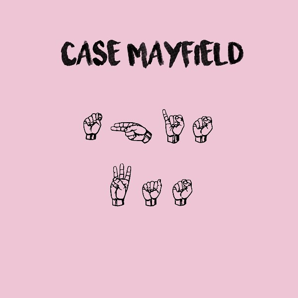 Case Mayfield - This Was