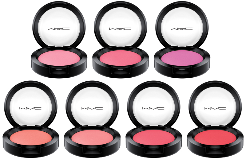 FLAMINGO PARK Powder Blush