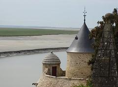 149. Balade au Mont Saint-Michel 20150702