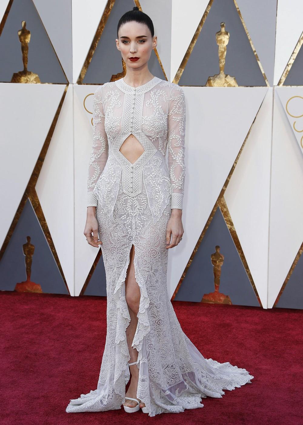 Oscars 2016 Best-Dressed Celebrities