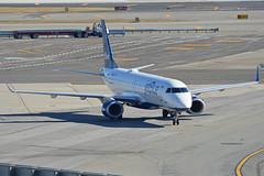 Embraer Emb190-100IGW 'N198JB' JetBlue