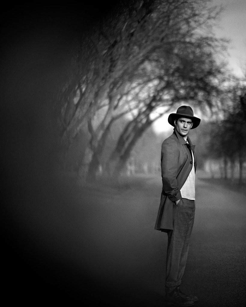 Генри Кавилл — Фотосессия для «DuJour» 2016 – 5