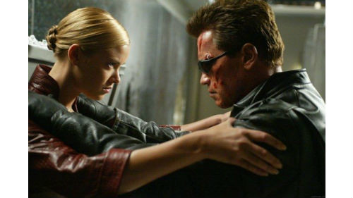 Arnold Schwarzenegger to return as The Terminator
