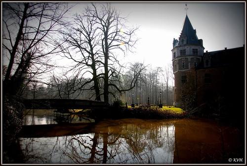 De Renesse Castle 2