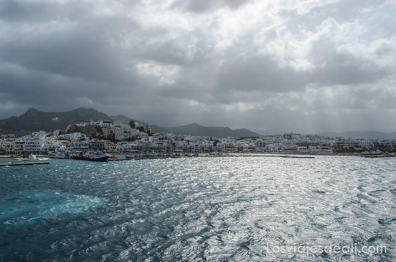 viaje viaje grecia