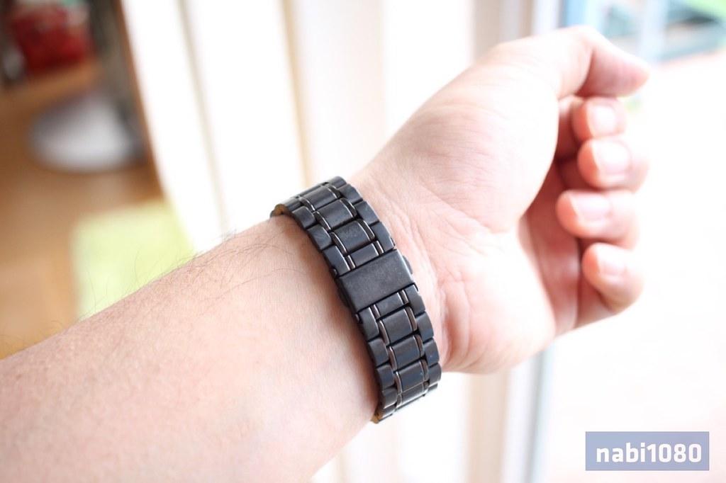 HyperLink Apple Watch Band03