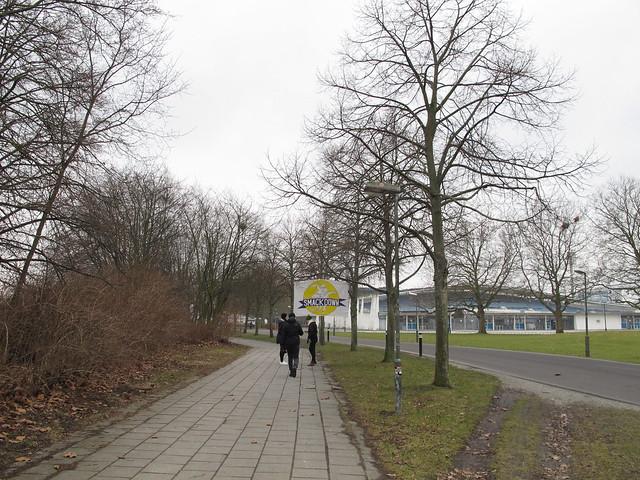saturday, malmö and lund