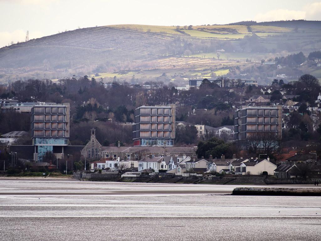 Hotels Near Dublin Port