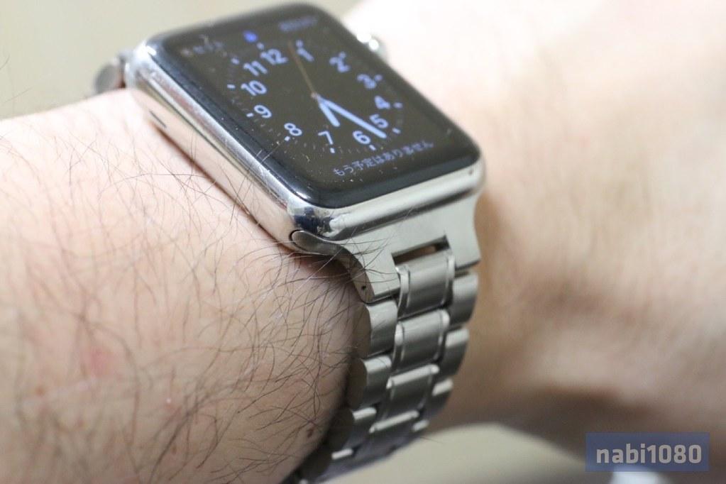 HyperLink Apple Watch Band22