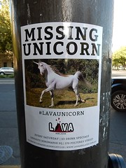 In search of unicorns stories
