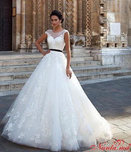 Salon de Mariaj Cocos-Tot luxul și eleganța modei de nuntă într-un singur loc! > VIVIANA