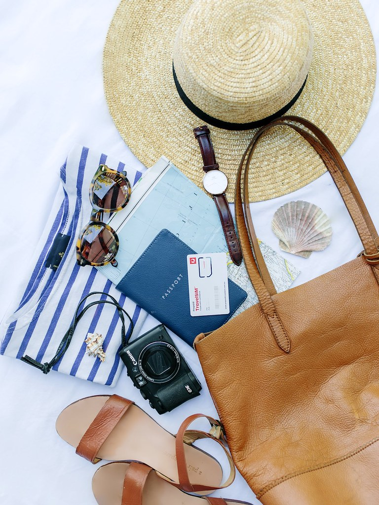 How to save money when you travel: before, during and after