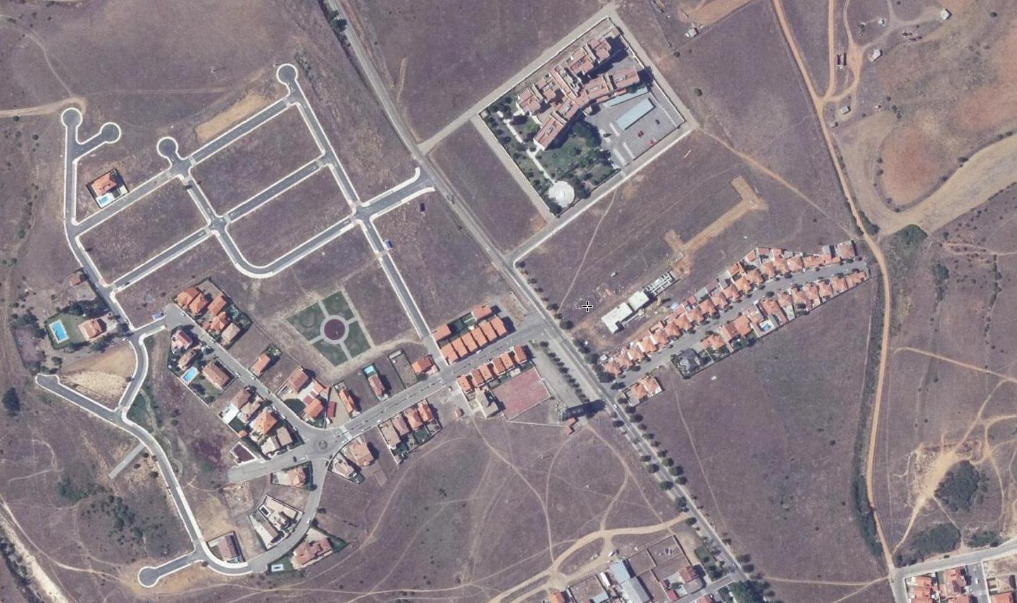 benavente, zamora, león-benavente, después, urbanismo, planeamiento, urbano, desastre, urbanístico, construcción, rotondas, carretera