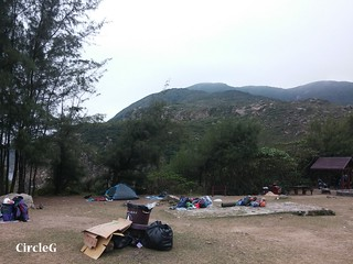CIRCLEG 圖文 東龍島 遊記 一天遊 香港 西灣河 船 (15)