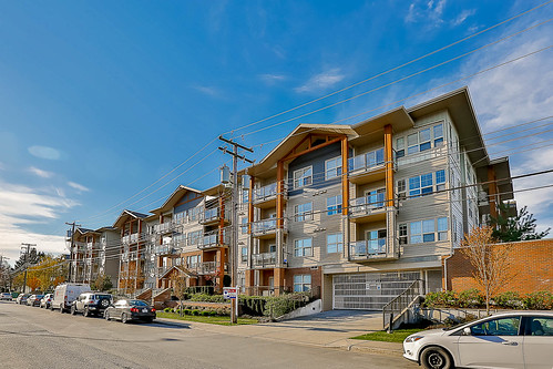 Storyboard of Unit 205 - 20219 54A Avenue, Langley