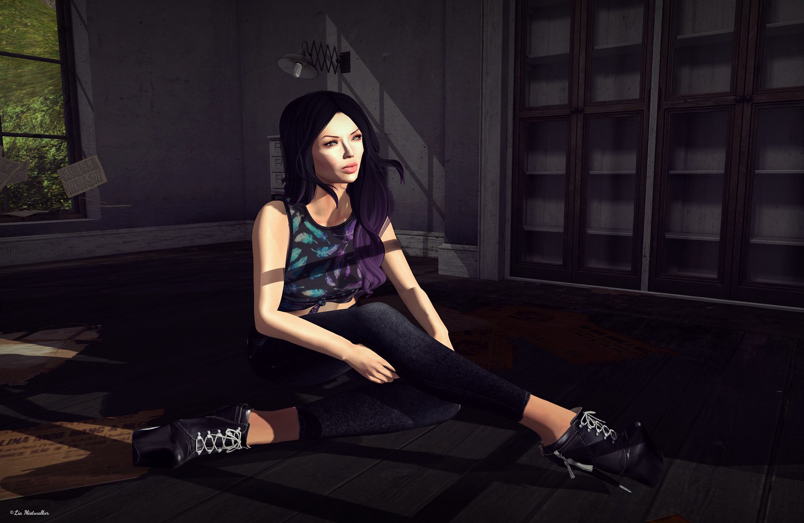 Fashion Therapy LOTD # 228
