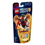 LEGO Nexo Knights Ultimate General Magmar (70338) box