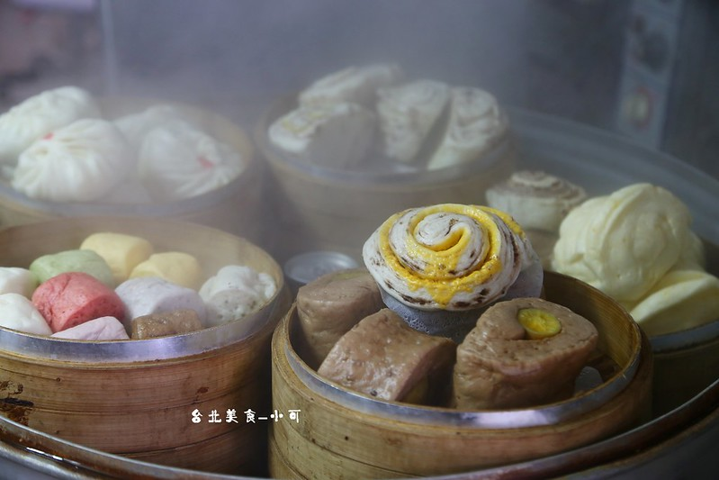 想啟小饅頭,想啟小饅頭菜單,想啟手工小饅頭包子,陽明山旅遊,陽明山美食 @陳小可的吃喝玩樂