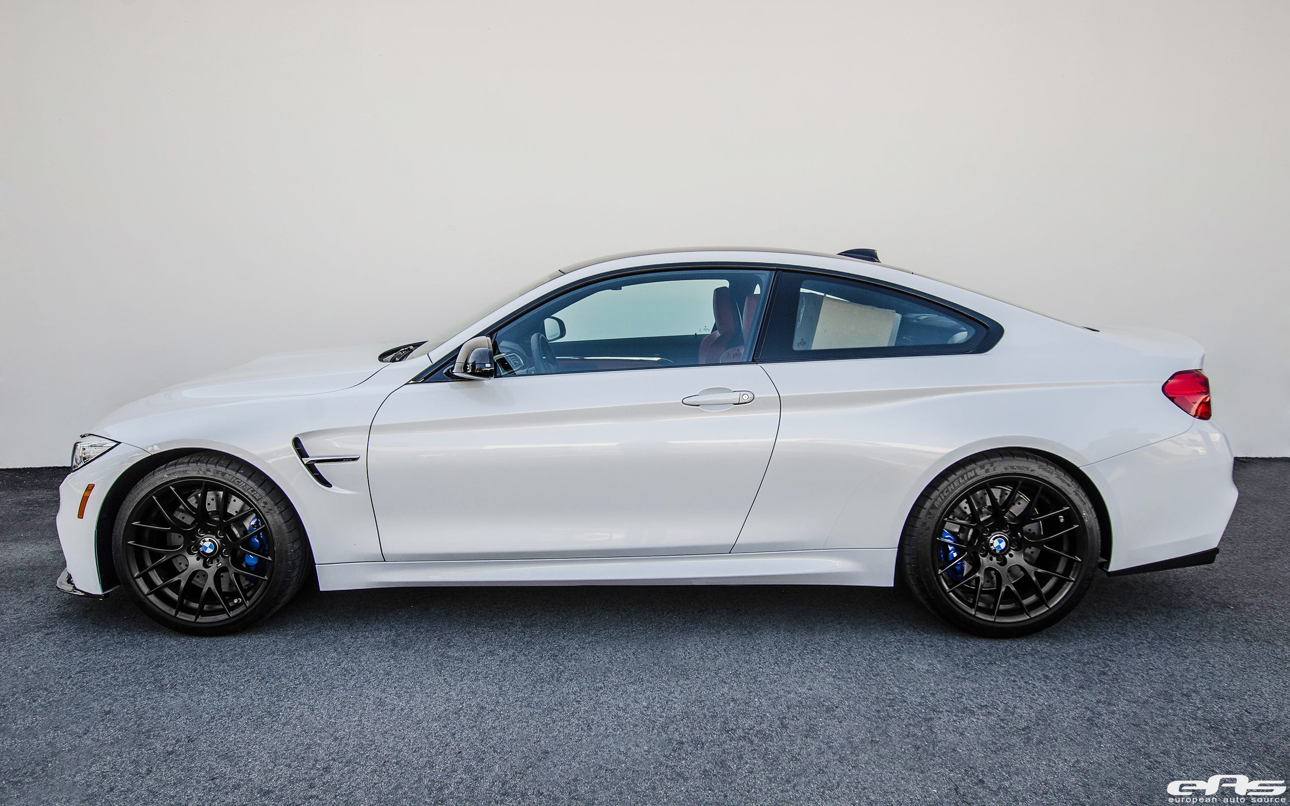 359 Competition Wheels For An F82 Bmw Performance Parts
