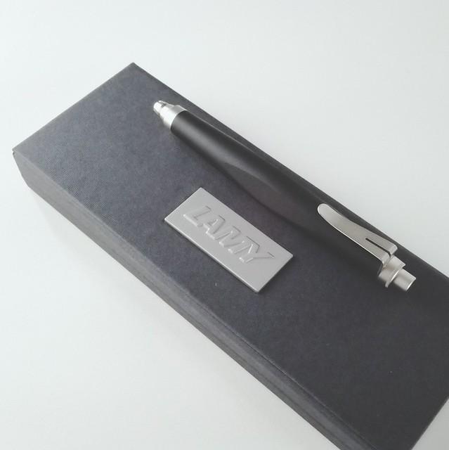 LAMY scribble (3.15mm)