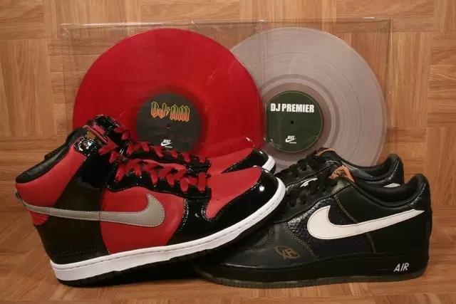 DJ AM & DJ PREMIER x NIKE SPORTSWEAR SERATO.webp