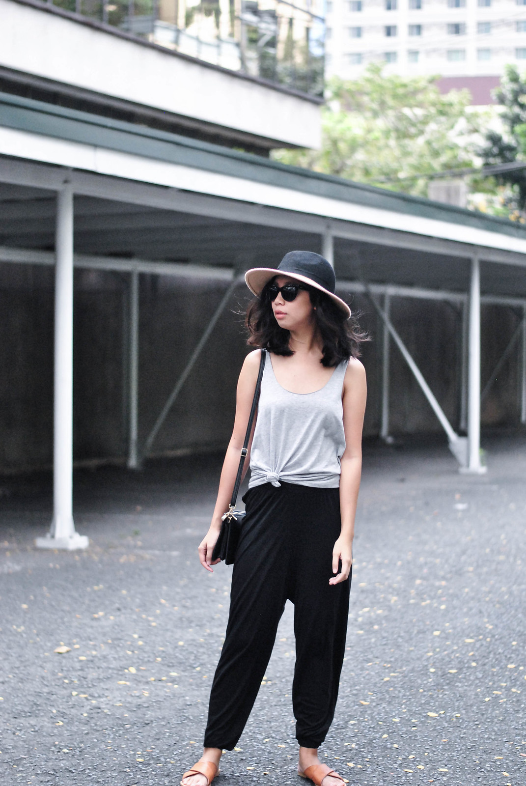 summer outfit Philippines, sunnies and style