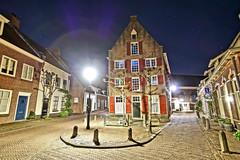 Storehouse De Hoop