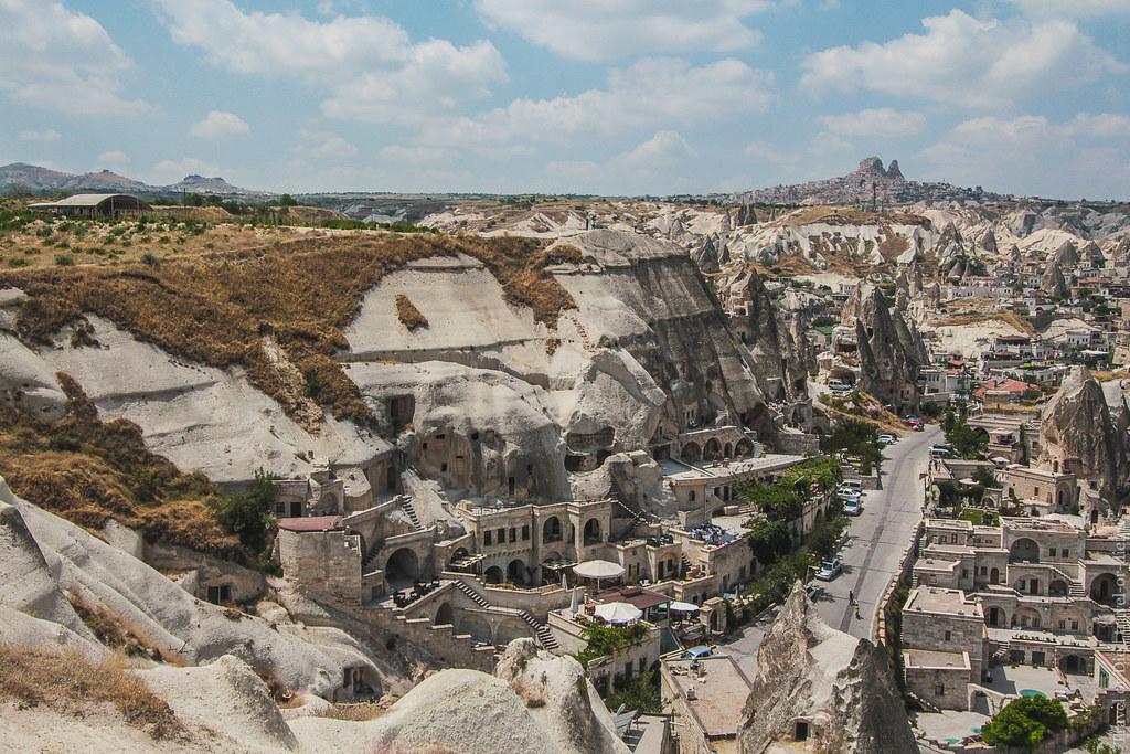 Cappadocia, Turkey - Каппадокия, Турция-75