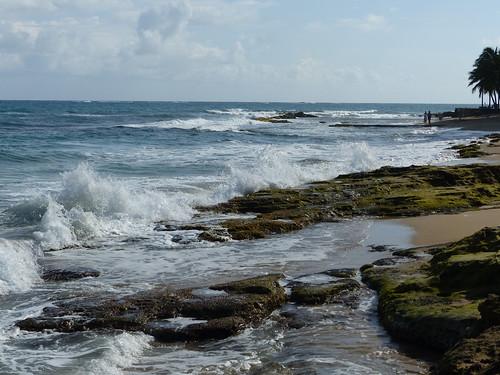 cruise vacation puertorico sanjuan caribbean condadobeach silversea silverwind condadosanjuanmarriottresortandstellariscasino