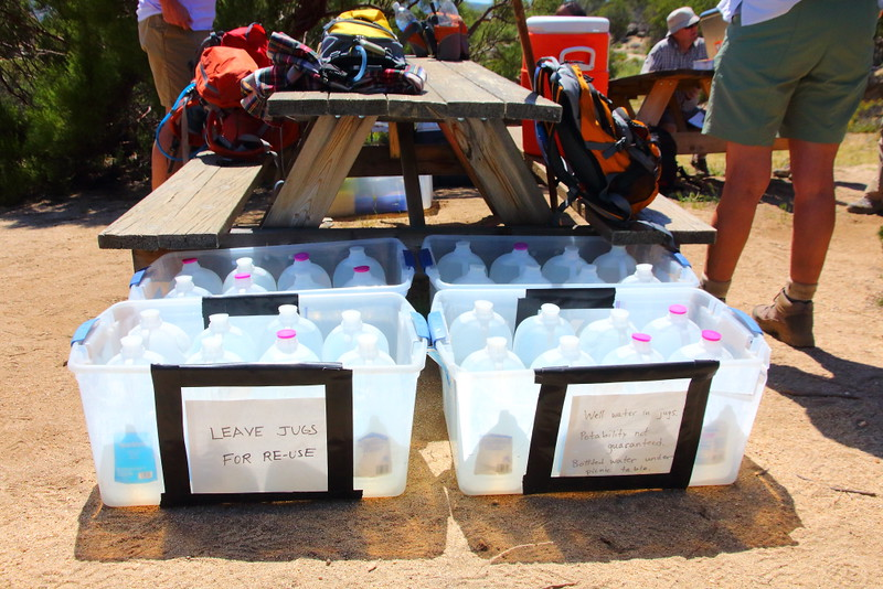 IMG_2884 Pacific Crest Trail Mile 145