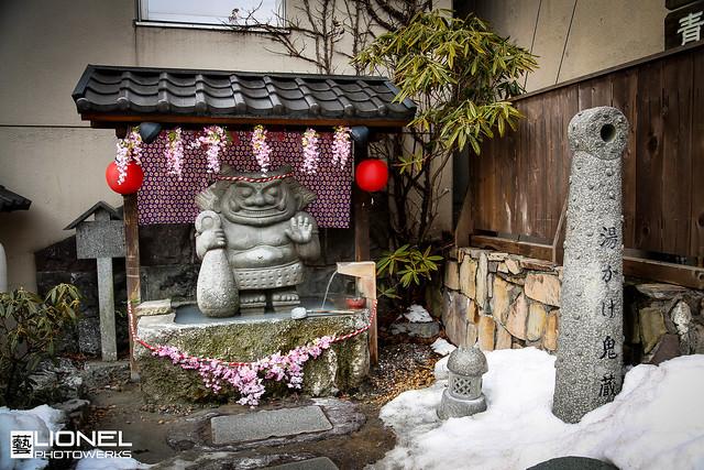 Photo:Winter in Hokkaido(Noboribetsu) - 61 By LIONEL-ARTS