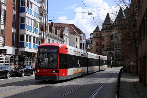 tram bsag