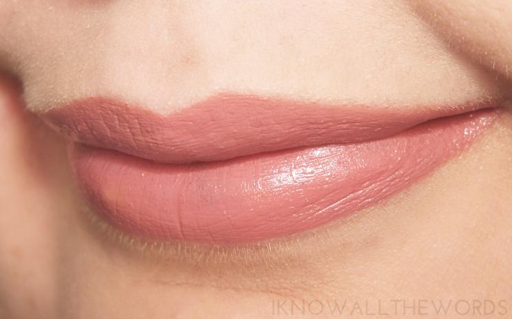 smashbox be legendary lipstick in audition (3)