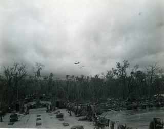 Invasion of Cape Gloucester 1944 002 of 91