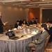Miembros del Comité Técnico analizan los contenidos de los próximos seminarios que organizará Revista Nueva Minería y Energía junto a CTG Energía.