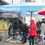 Münchner Radlflohmarkt 2016