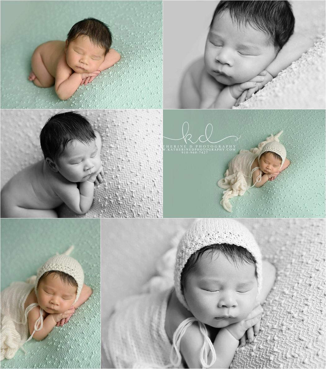 Fayetteville NC Newborn Photographer_0090