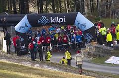 Trailový pohár s novým sponzorem chystá nový závod i delší tratě