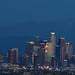 Los Angeles Skyline by iCamPix.Net